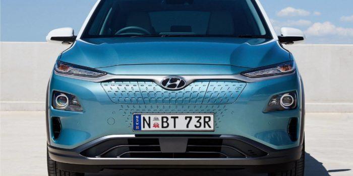 Hyundai выпустит электромобиль с запасом хода 800 км